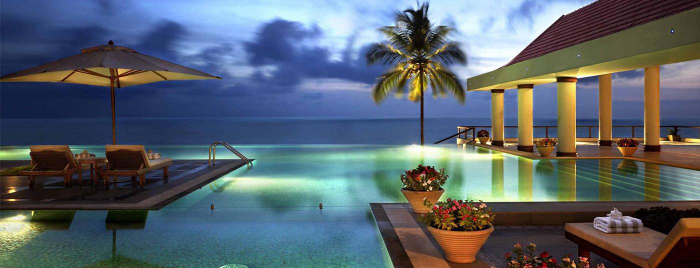 De mooiste vakantiehuizen